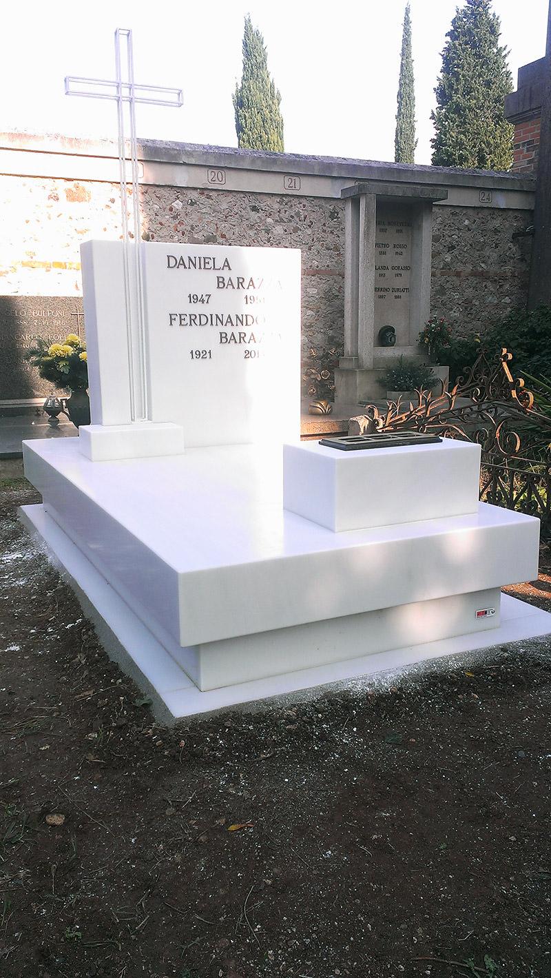 Monumento Funebre – 03