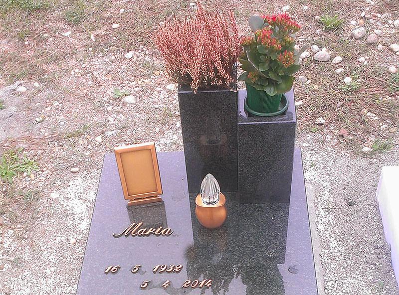 Monumento Funebre – 05